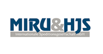 MIRU & HJS - Internationale Speditionsgesellschaft mbH Ausbildung