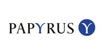 Papyrus Ausbildung